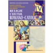 Religie. Cultul Romano Catolic clasa a lV-a