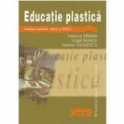 Rita Badulescu - EDUCAŢIE PLASTICĂ clasa a VII-a