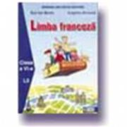 Limba franceza (L2 cls. a VI-a)