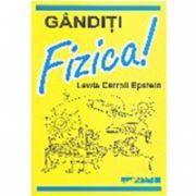 GANDITI FIZICA!