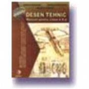 Desen tehnic. Manual (cls. a X-a)