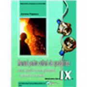 Mecanica - Manual pt. cultura de specialitate IX SAM - domeniul mecanic