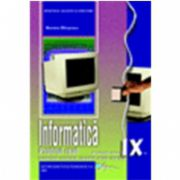 Informatica IX -real intensiv C++ (specializarea matematica-informatica intensiv, informatica)