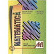 Matematica M1 XII