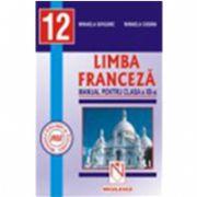 Limba franceza (L1) clasa a XII-a