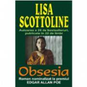 Obsesia (Lisa, Scottoline)
