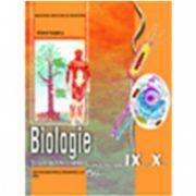 Biologie manual pentru clasele IX-X, Scoala de arte si meserii