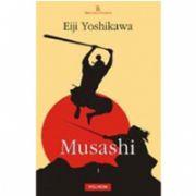 Musashi (2 volume)