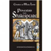 Povestiri dupa Shakespeare