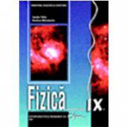 Fizica manual (F1) pentru clasa a IX-a (Vasile Falie)