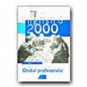 ENGLISH G 2000.GHIDUL PROFESORULUI PENTRU LIMBA ENGLEZA (CLASA A VI-A)