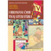 Limba si Literatura Rromani cls. a-lV-a