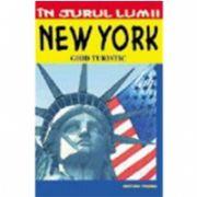 New York. Ghid turistic