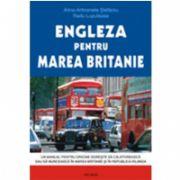 Engleza pentru Marea Britanie