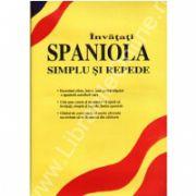Invatati Spaniola simplu si repede