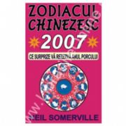 ZODIACUL CHINEZESC 2007