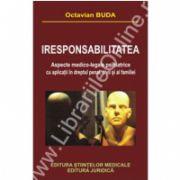 IRESPONSABILITATEA - Aspecte medico-legale psihiatrice