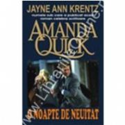 O noapte de neuitat (Krentz, Jayne Ann)
