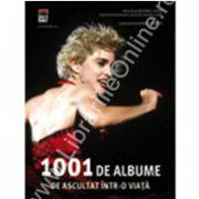 1001 de albume de ascultat intr-o viata