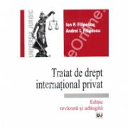 Tratat de drept international privat