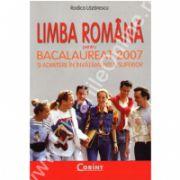Limba romana pentru bacalaureat 2007 si admitere in invatamantul superior - Lazarescu