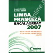 Limba franceza bacalaureat 2007 - Dobre