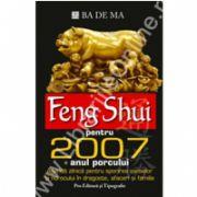 Feng Shui pentru 2007, anul porcului