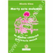 Marty este meloman sau Un martian calatorind prin istoria muzicii