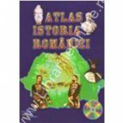 Atlas de Istoria Romaniei