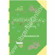 Matematica, de drag  volumul II. Geometrie