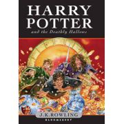Harry Potter and the Deathly Hallows, Children's Edition