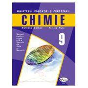 Chimie. Manual pentru clasa a IX-a - Nuta