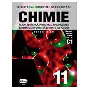 Chimie C1. Manual pentru clasa a XI-a (Ionela Alan)