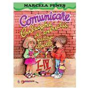 Comunicare - culegere pentru clasele I-IV