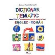 Dictionar tematic englez - roman