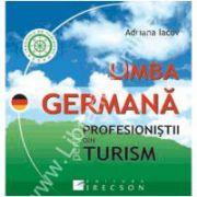 Limba germană pentru profesioniştii din turism