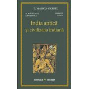 India antica si civilizatia indiana