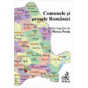 Comunele si orasele Romaniei