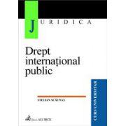 Drept international public, editia I