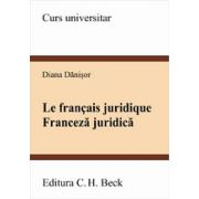 Franceza juridica