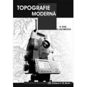 Topografie moderna