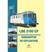 LDE 2100 CP - Indrumator de exploatare