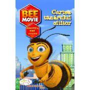 Bee Movie - Cartea tanarului cititor