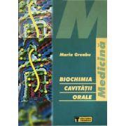 Biochimia cavitatii orale