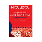 Dictionar de calculatoare englez-roman