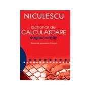 Dictionar de calculatoare englez-roman