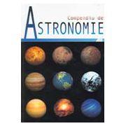 COMPENDIU DE ASTRONOMIE