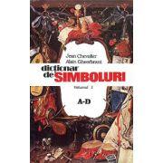 Dictionar de simboluri - 3 volume