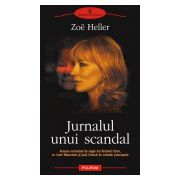 Jurnalul unui scandal