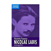 Nicolae Labiş-monografie
